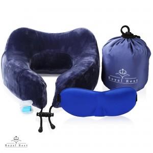 Подушка для шеи / подушка для путешествия / дорожная подушка мод.02